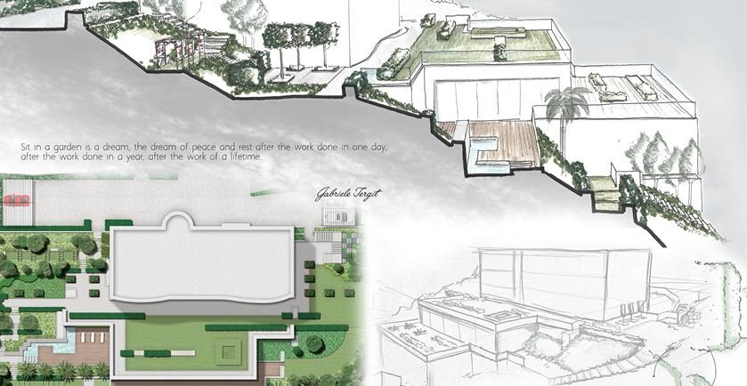 Graden Design: Architettura, Ingegneria, Agronomia.