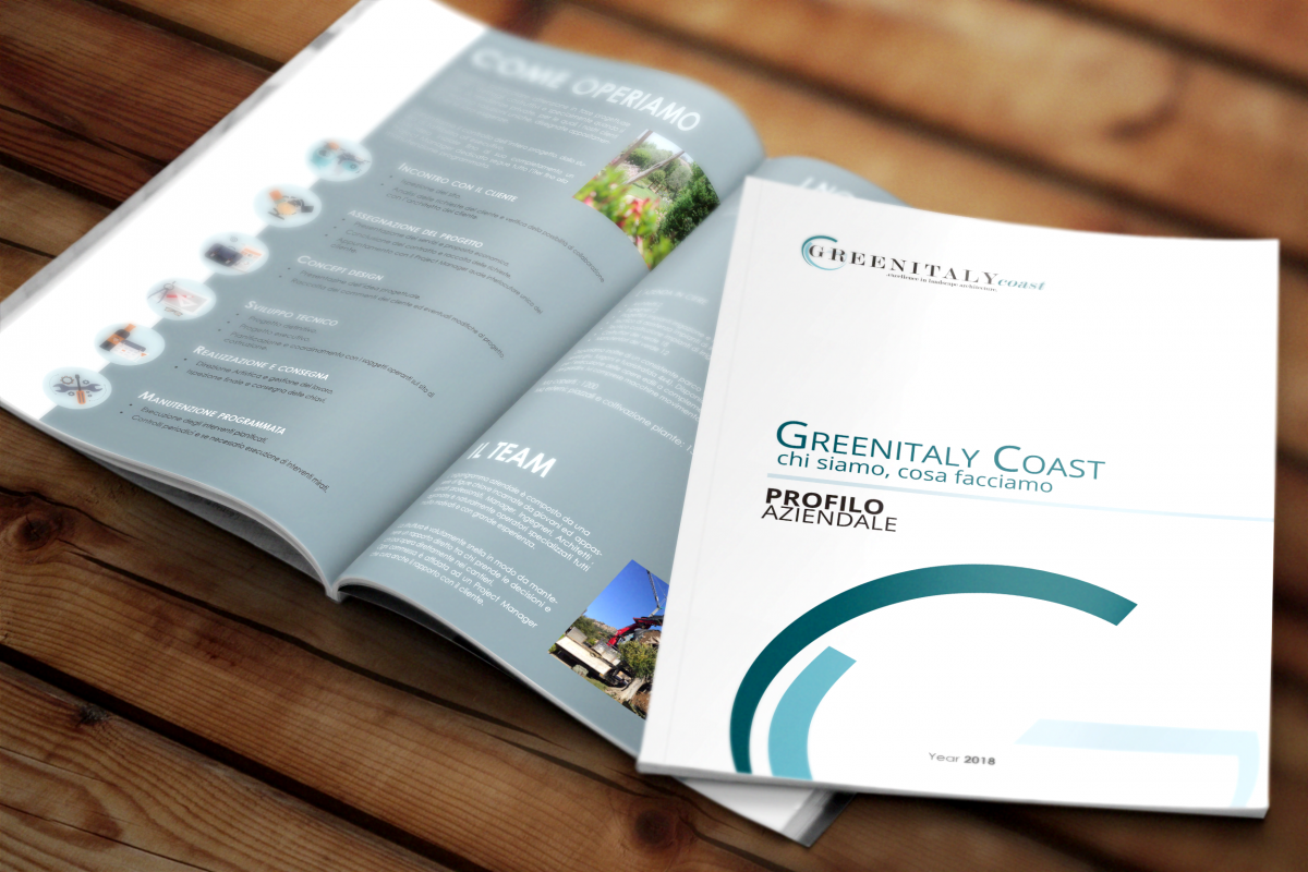 Greenitaly Coast CompanyProfile